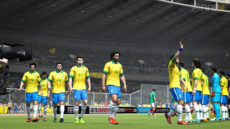 EA Sports cancels FIFA Manager series after 13 years