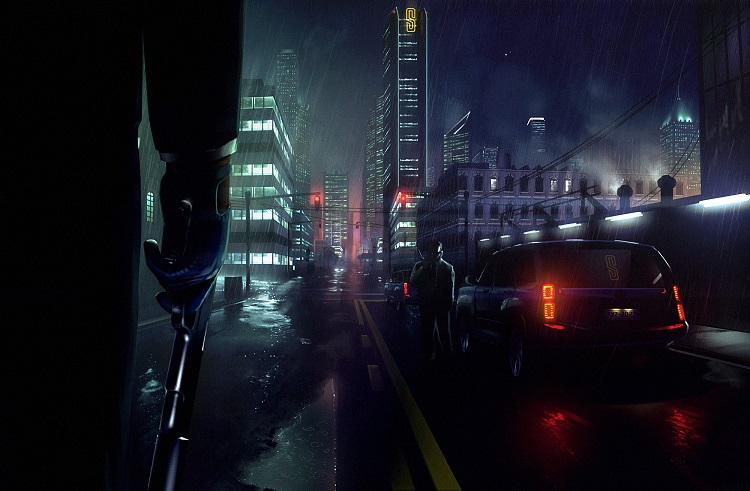 android, ios, pc, hitman, gaming console, canceled, square enix montreal, io interactive
