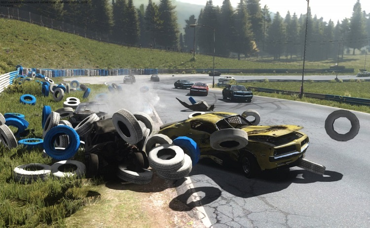 steam, bugbear, next car game, racing, demolition racer, flatout