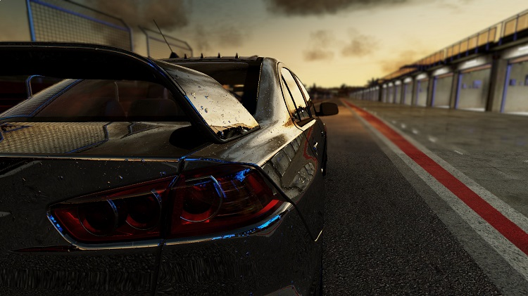 Project Cars developer releases jaw-dropping screenshots