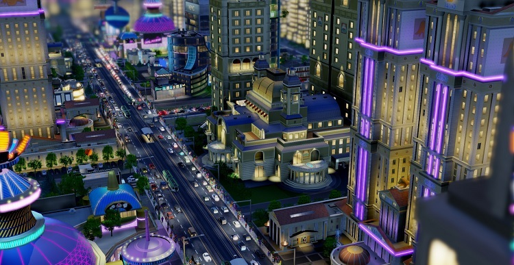 SimCity will finally get offline single-player mode in upcoming update