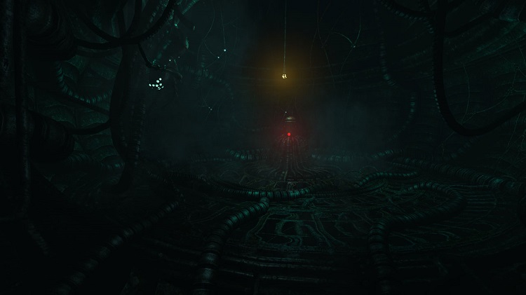 Soma is shaping up to be a terrifying sci-fi affair