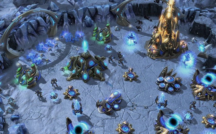 Blizzard slashes prices for World of Warcraft and Starcraft II on Black Friday