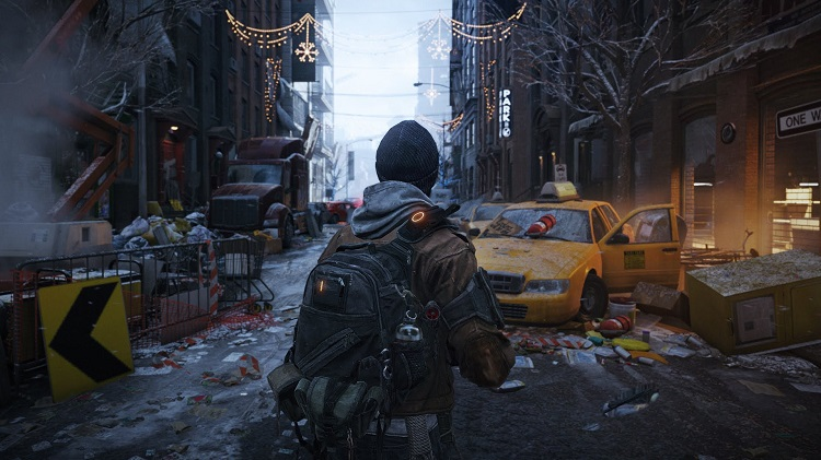 ubisoft, massive, tom clancy, the division, snowdrop engine, ubisoft massive, division