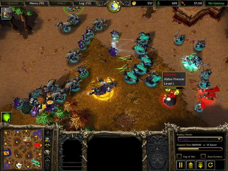 Blizzard to re-port legendary Warcraft RTS titles, Warcraft IV on the horizon?
