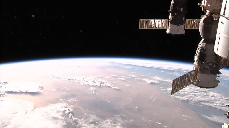 Weekend tech reading: Earth streamed from space, 50 years of BASIC, preventing another Heartbleed