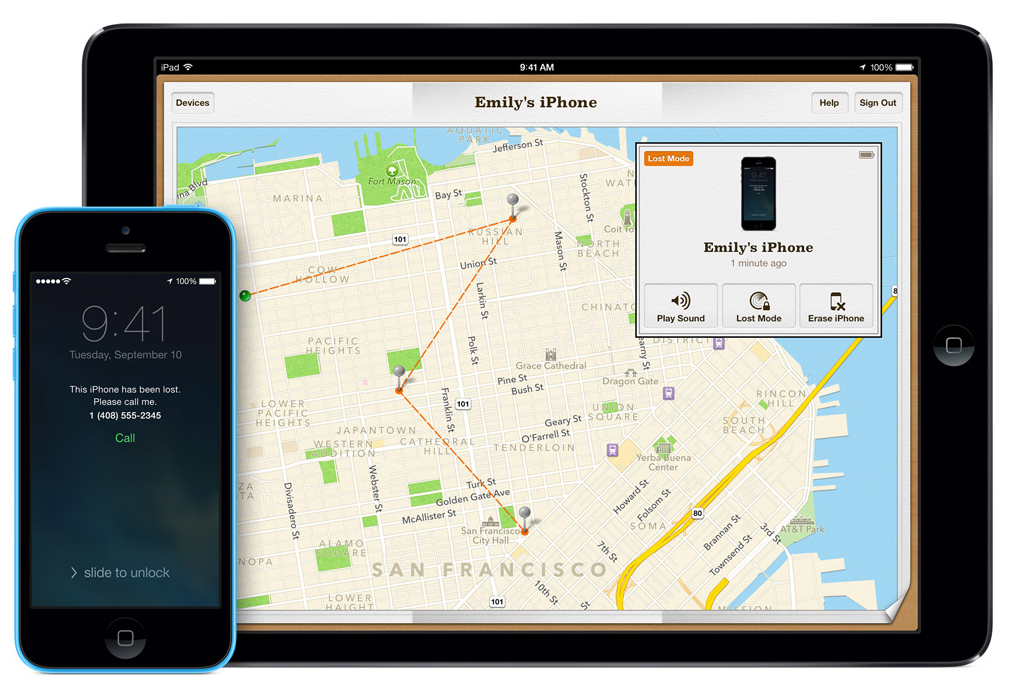 Apple, Google, Microsoft and others join forces to improve smartphone anti-theft measures
