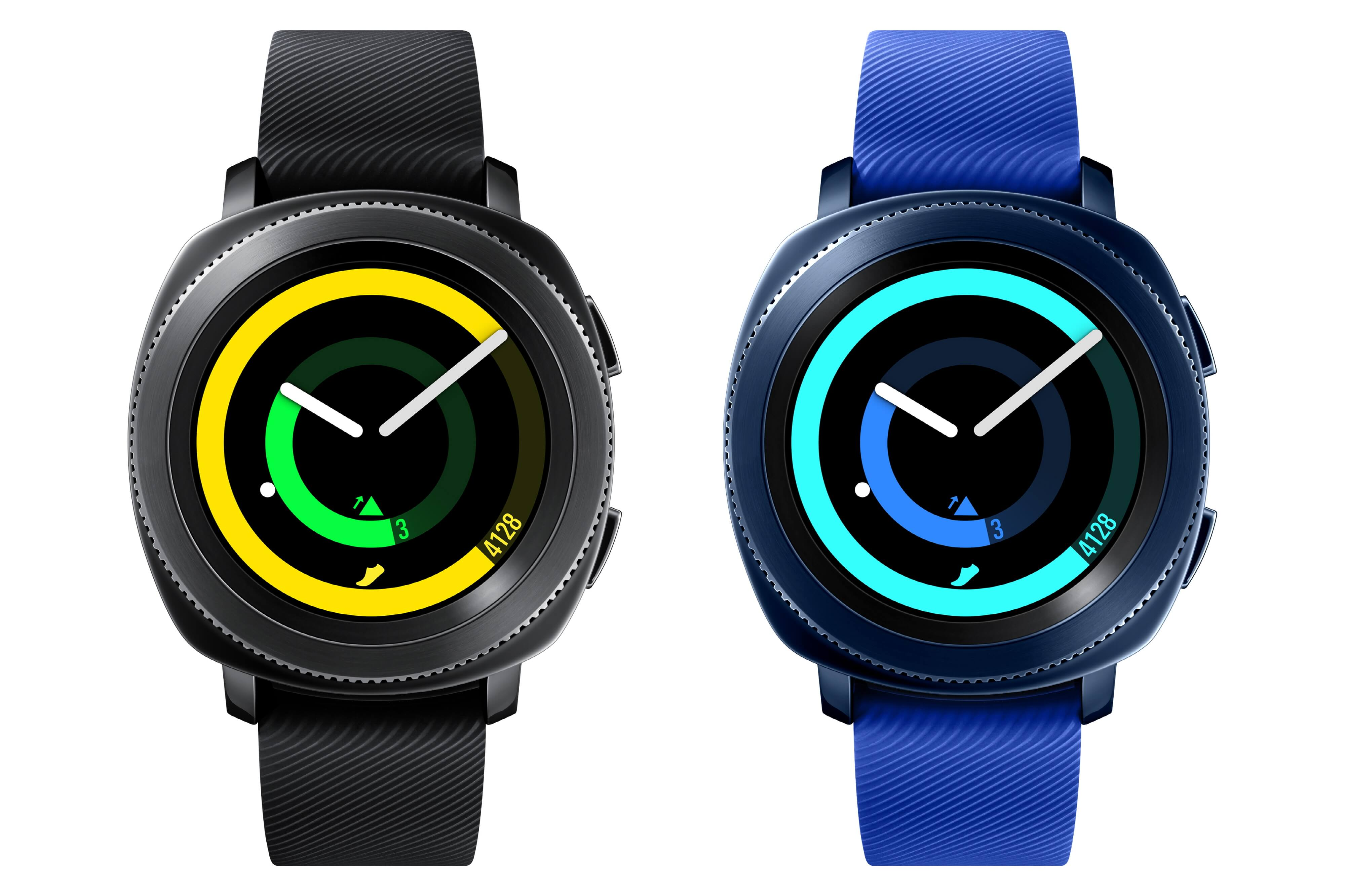 Pre-orders for Samsung's Gear Sport, IconX 2018 earbuds