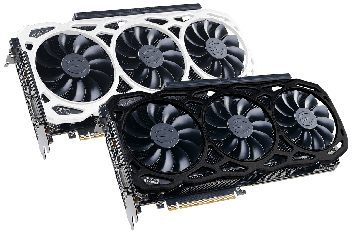 EVGA releases GTX 1080 Ti FTW3 Elite with 12Ghz memory