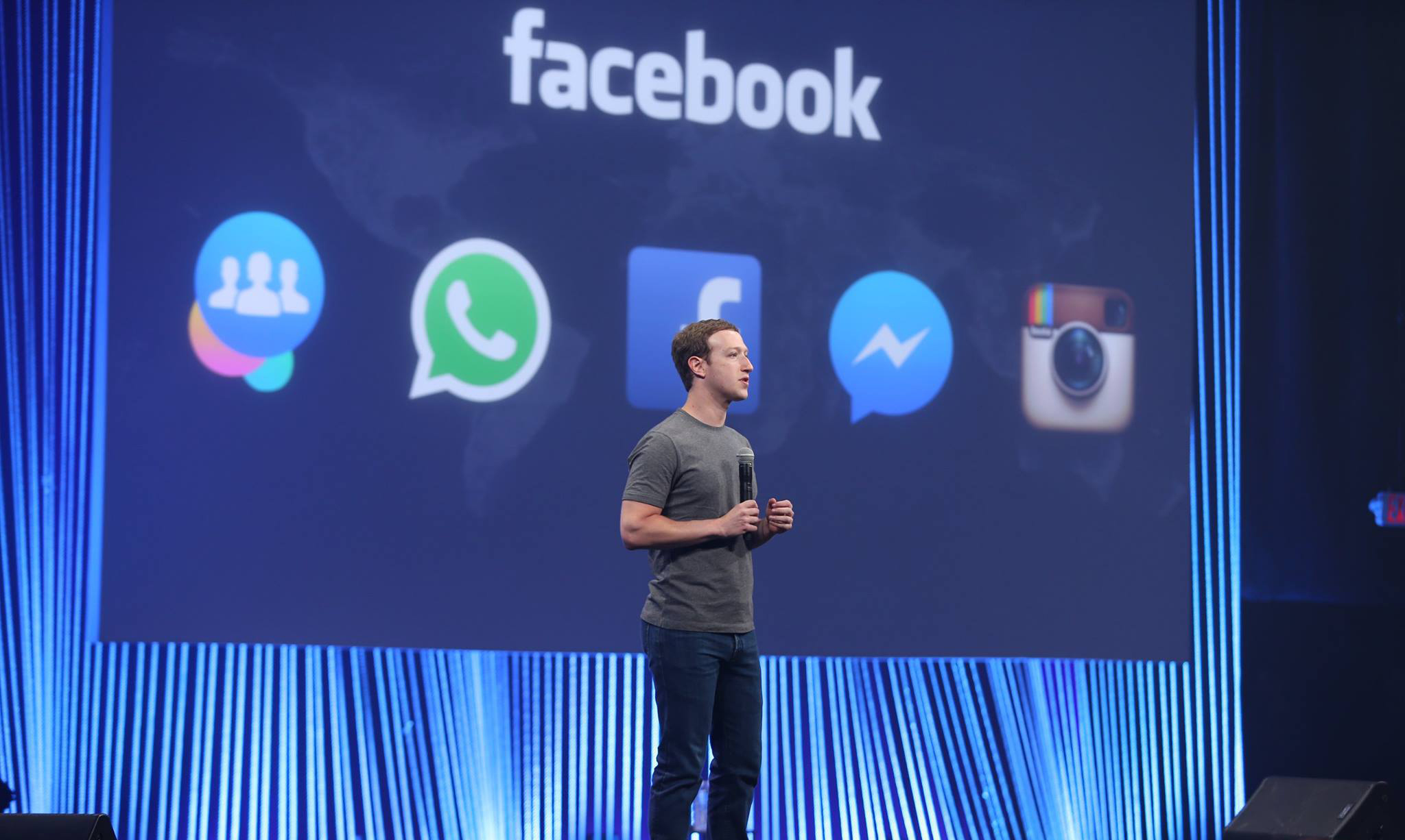 Facebook adds strict rules to prevent ads on offensive and false content