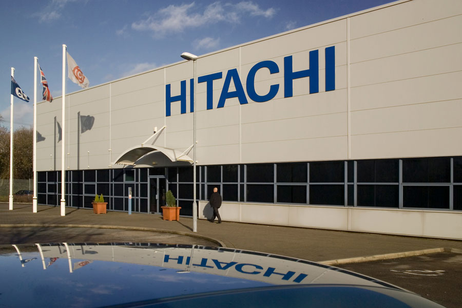 New subsidiary Hitachi Vantara is formed for data driven IoT applications
