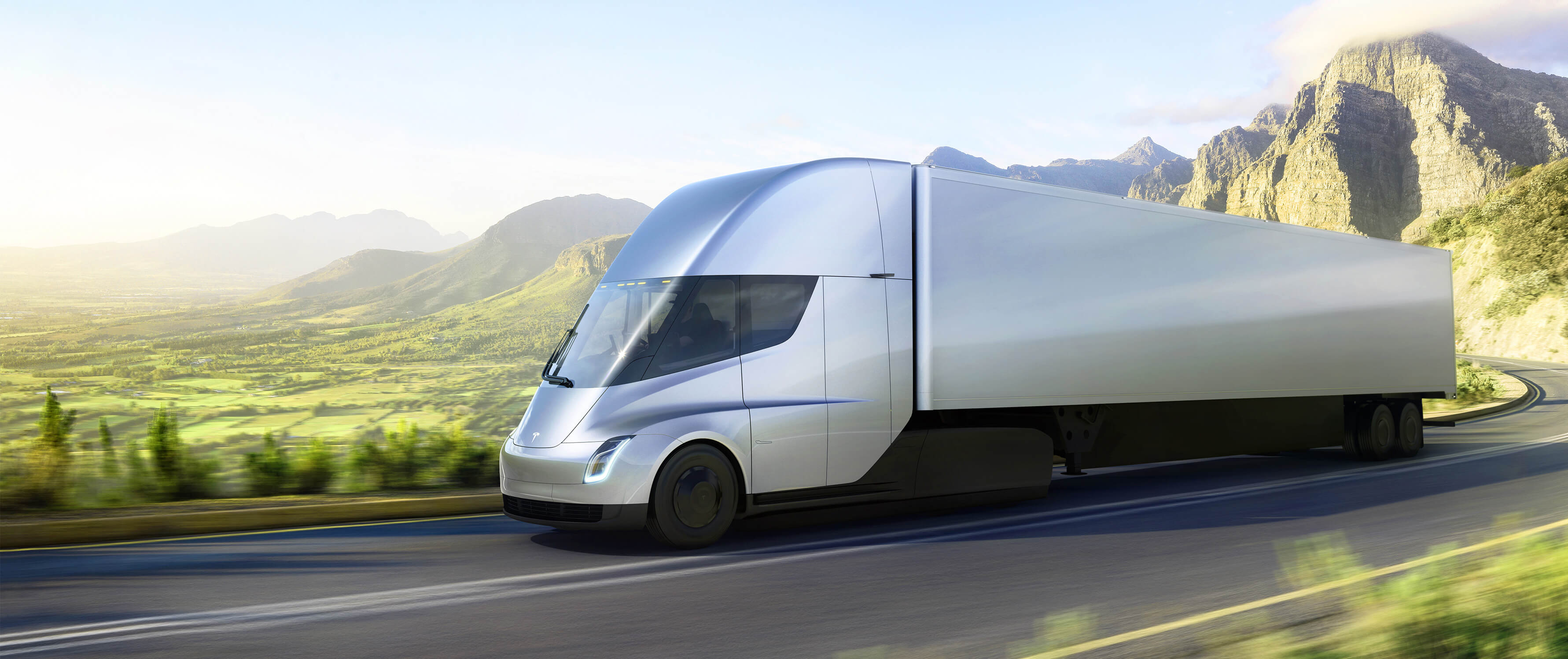 Tesla Semi Truck Pricing Goes Live And Is Reasonably