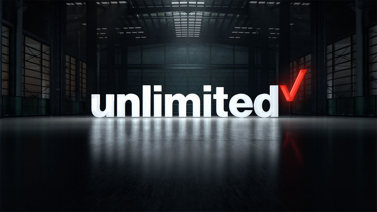 Verizon changes up unlimited plan to restrict high quality video streaming