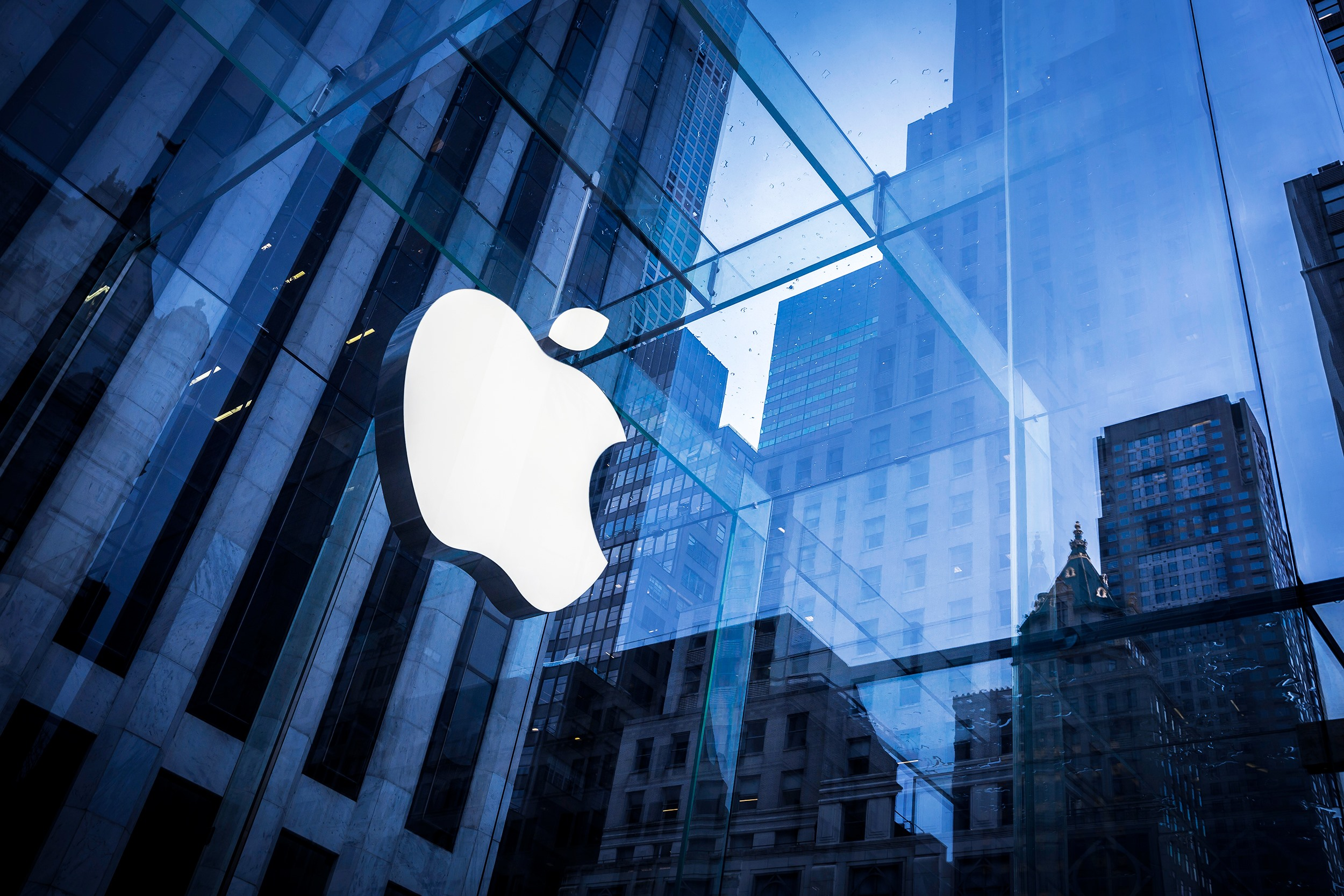 Apple receives the green light to test 5G wireless technologies