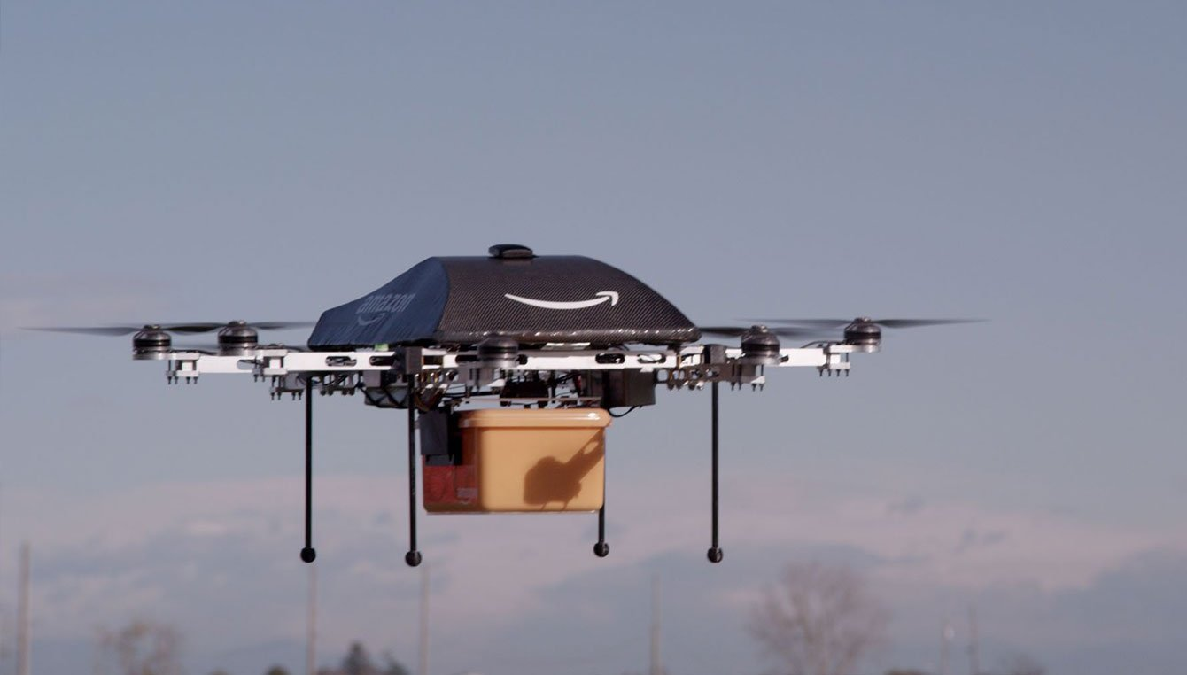 New legislation aims to expand domestic drone testing