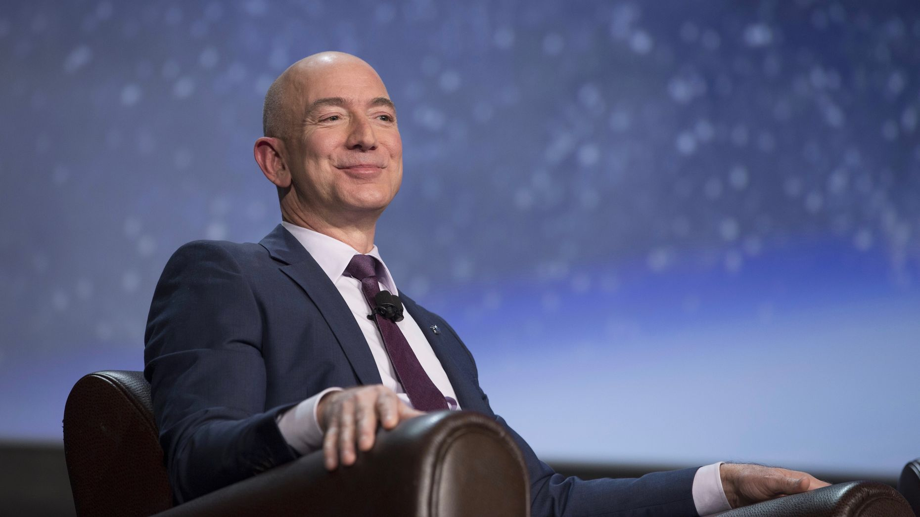 Amazon is building the next multibillion dollar platform and it is all business