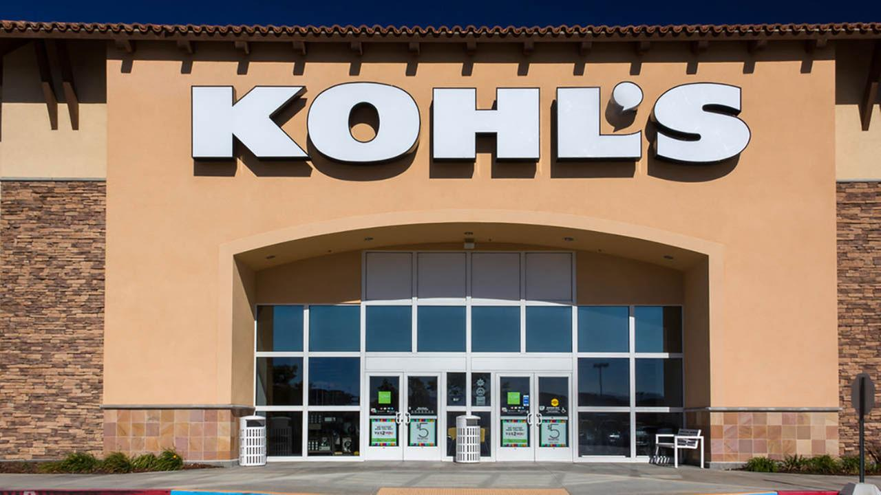 Amazon is teaming up with Kohl's to make returns easier