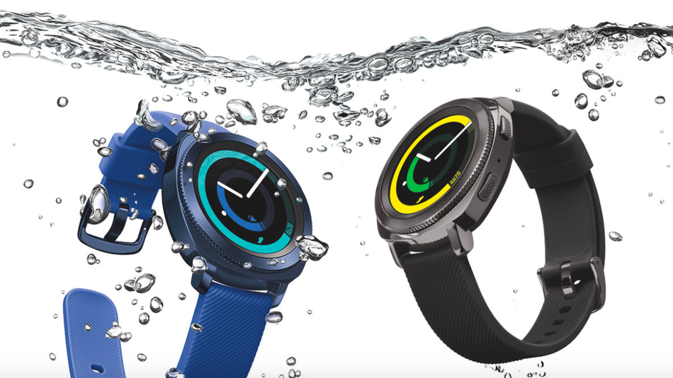 Samsung Gear wearables to be handed out by health insurance company for fitness tracking