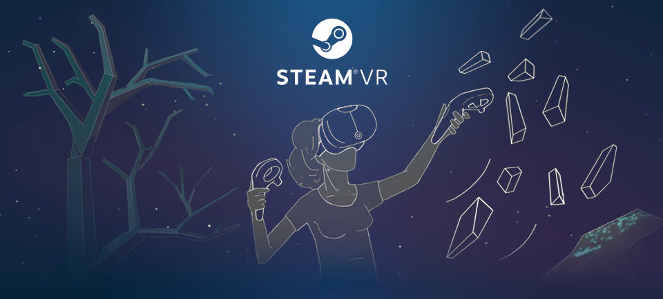 Valve expands playable area with SteamVR 2.0