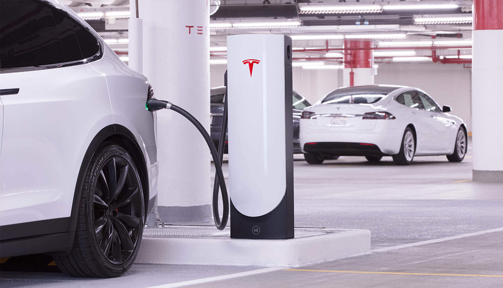 Tesla to add more Supercharger stations to inner cities