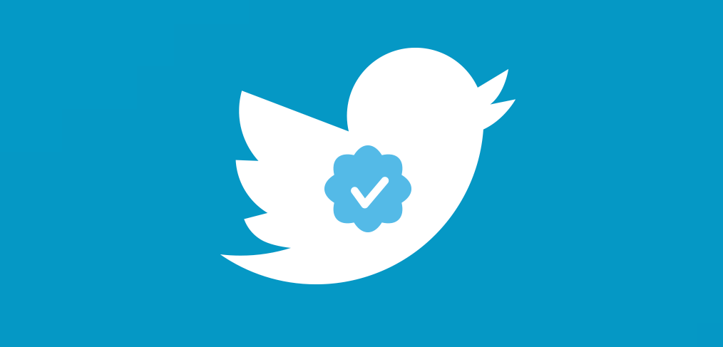 Twitter accidentally gave its blue tick verification badge to six fake accounts
