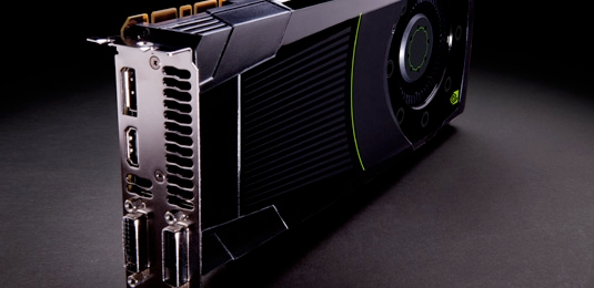 Nvidia GPU shipments are up despite turbulent PC market