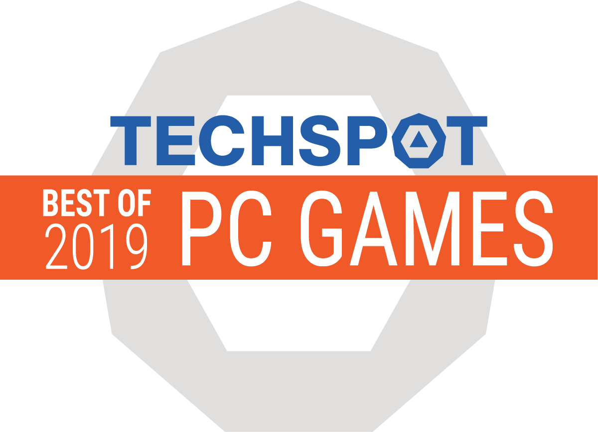 The Best PC Games (You Should Be Playing) - TechSpot
