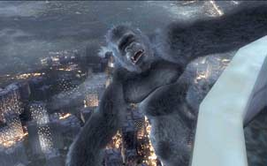 Peter Jacksons King Kong: The Official Game of the Movie
