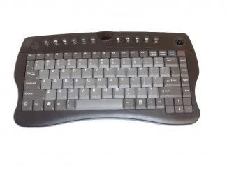VidaBox Premium Wireless Keyboard ACC-RF-KBLTB