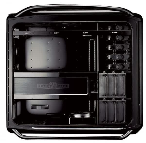 Cooler Master Cosmos Black Label Limited Edition RC-1000S-KKN2-GP
