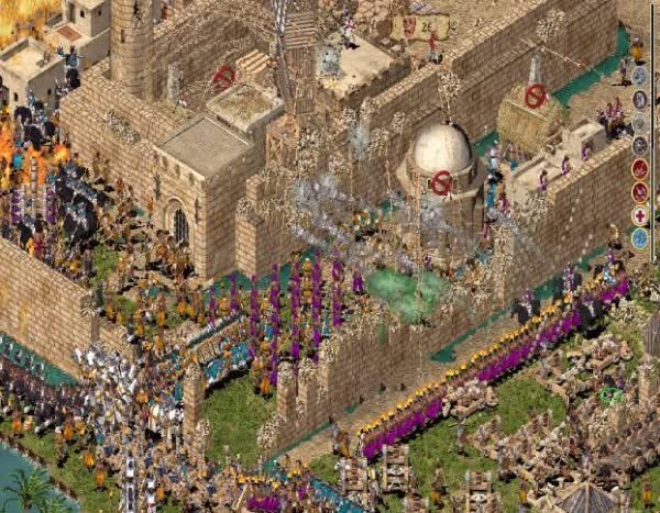 Stronghold: Crusader - Extreme