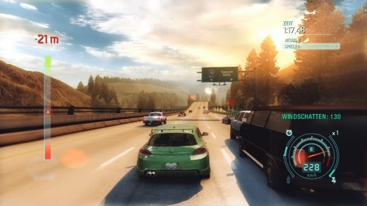 Need For Speed: Undercover Reviews - TechSpot