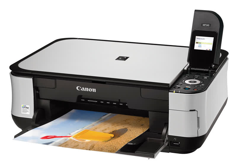 Canon Pixma MP540