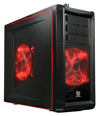 ThermalTake Element G VL10001W2Z
