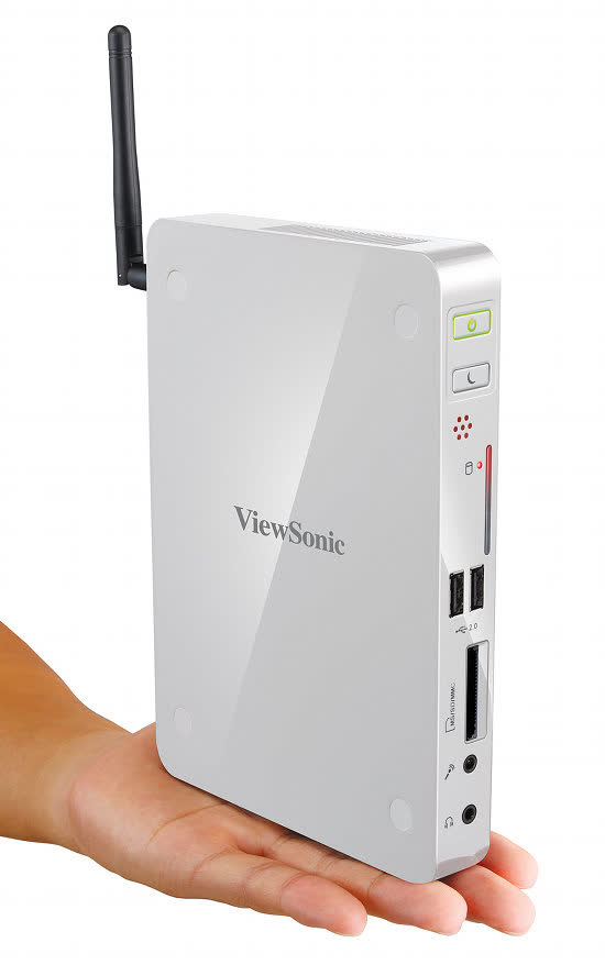 ViewSonic PC Mini 132 / VOT132