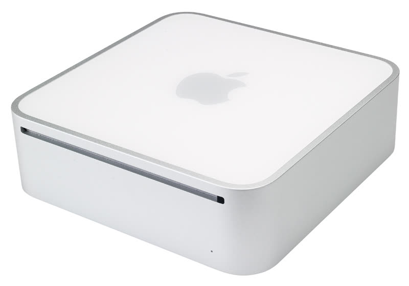 Apple Mac mini - Winter 2009