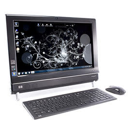 HP TouchSmart 300