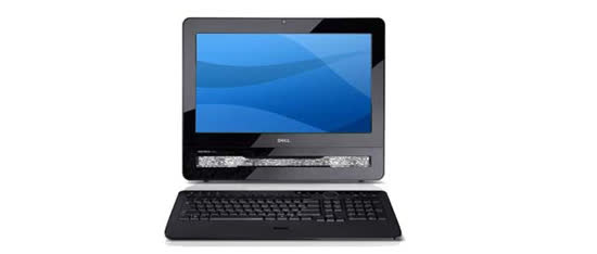 Dell Inspiron One 19
