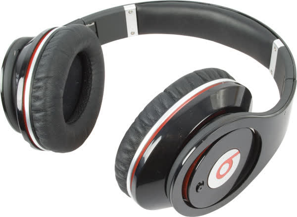 Monster Cable Beats by Dr. Dre Studio