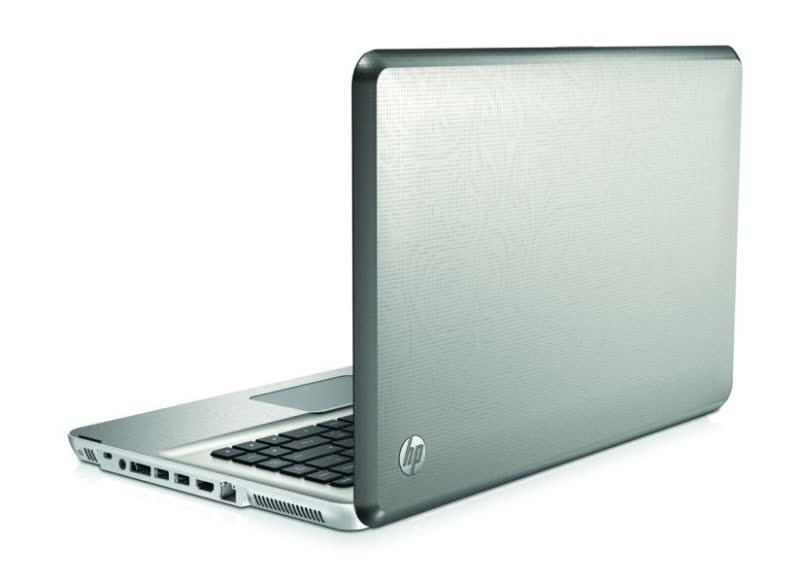 HP Envy 15 - Intel Core i7