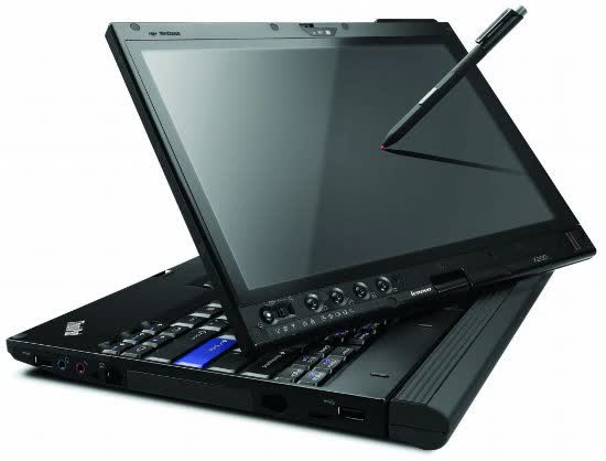 Lenovo ThinkPad X200 Multi-Touch - Intel Core 2 Duo