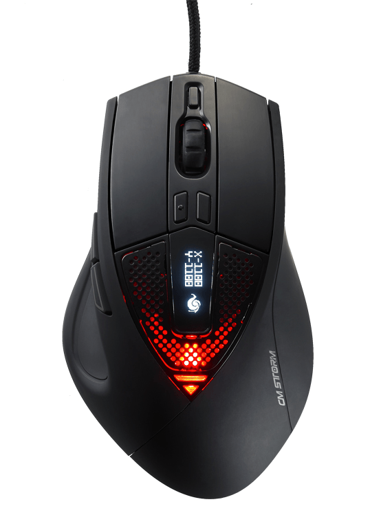 Cooler Master Storm Sentinel Advance