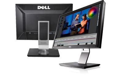 Dell UltraSharp U2410