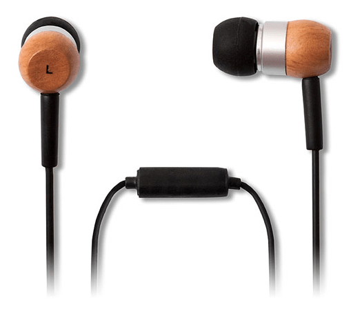iFrogz EarPollution Timbre With Mic