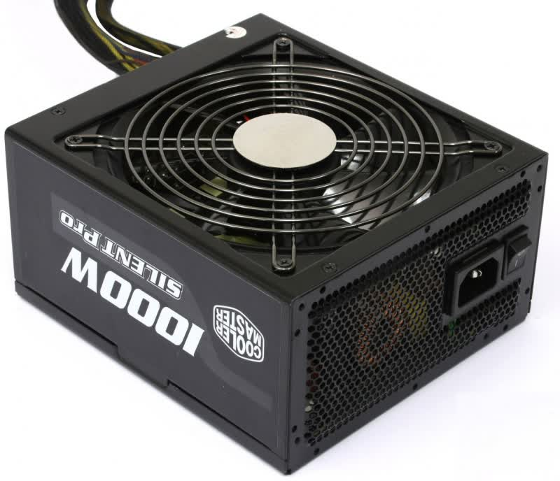 Cooler Master Silent Pro M1000 1000W