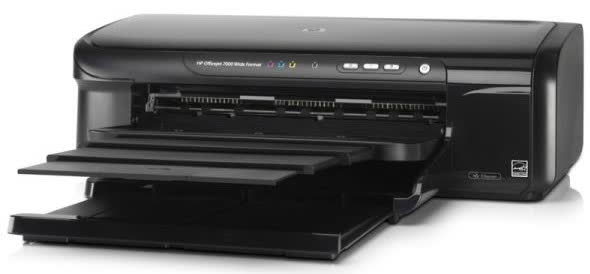 DRIVER UPDATE: OFFICEJET 7000 WIDE FORMAT PRINTER