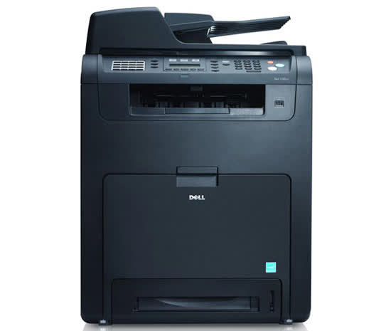 Dell Color Laser Printer 2145CN