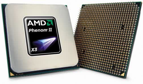 AMD Phenom 2 X4 810 2.6GHz Socket AM3