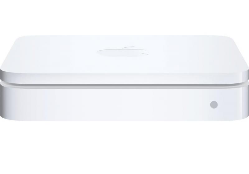 Apple AirPort Extreme Base Station 2009 MB763