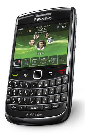 T-Mobile BlackBerry 9700 Bold